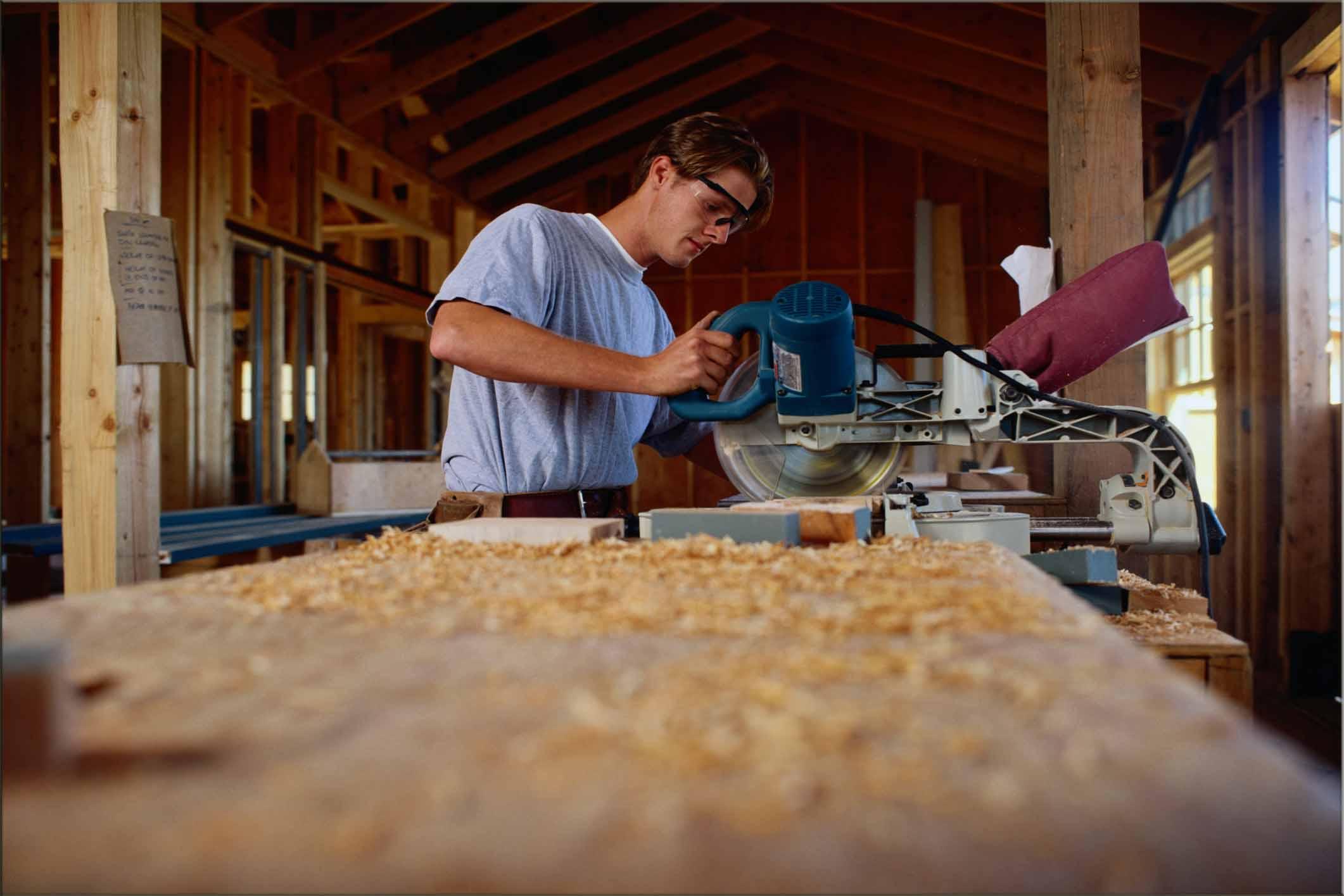 Carpinteria mc carpinter a de madera c diz jerez - Carpinteria madera malaga ...